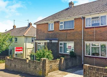 Thumbnail 3 bed semi-detached house for sale in Knoll Rise, Weymouth