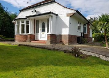 Thumbnail 2 bed bungalow for sale in Spinney Road, Manchester, Greater Manchester