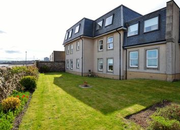 Thumbnail 2 bed flat for sale in 4/3 Arran Place, Edinburgh, Joppa