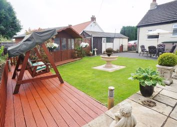 Thumbnail 2 bed cottage for sale in West Park Drive, Darrington, Pontefract
