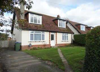 3 bed detached house to rent in Grosvenor Gardens, Bognor Regis PO21