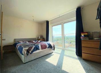 Thumbnail 2 bedroom flat to rent in Erebus Drive, London