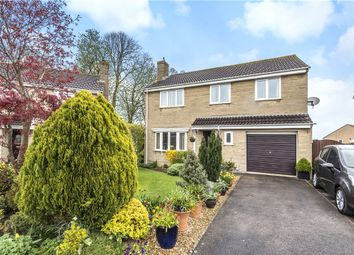 Thumbnail 4 bed detached house for sale in Springfield Road, Wincanton, Somerset