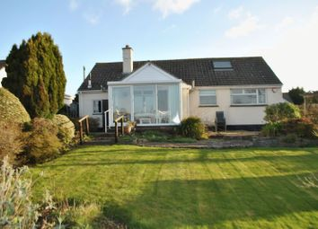 Thumbnail 2 bed detached bungalow for sale in 2 Bedroom Bungalow, Eastacombe, Barnstaple