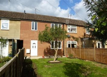 Thumbnail 3 bed terraced house to rent in Barnards Way, Brigstock, Kettering, Northamptonshire