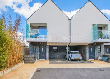 Thumbnail 3 bed semi-detached house for sale in Point Chase, Marks Tey, Colchester