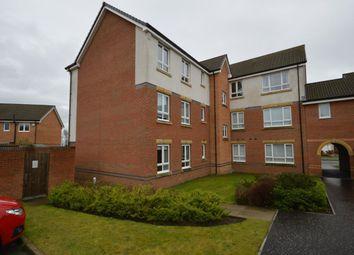Thumbnail 2 bed flat to rent in Robert Adam Drive, Kirkcaldy