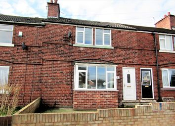 Thumbnail 4 bed terraced house for sale in Hayhurst Crescent, Maltby, Rotherham