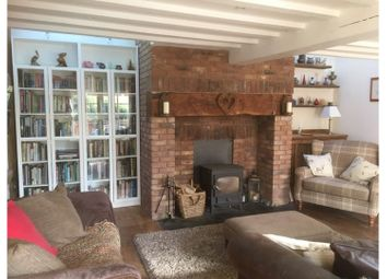 Thumbnail 3 bed detached house for sale in Berriew, Welshpool