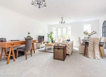 Thumbnail 3 bedroom detached house for sale in Woodacres Way, Arlington Road East, Hailsham