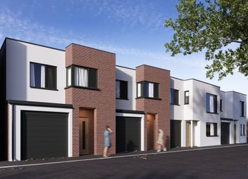 Thumbnail 2 bed terraced house for sale in Wellesley Road, Cheltenham, Gloucestershire