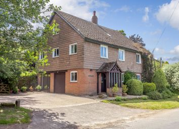 Tattenhall, Chester, Cheshire CH3. 5 bed detached house for sale
