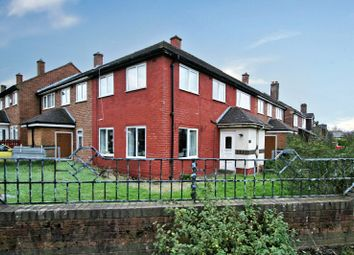 Thumbnail 3 bed terraced house for sale in Maple Grove, Preston, Lancashire