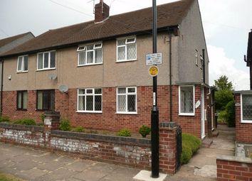 Thumbnail 1 bedroom maisonette to rent in Michaelmas Road, Cheylesmore, Coventry, West Midlands