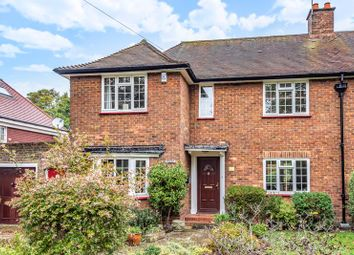3 bed semi-detached house for sale in Northdown Road, Cheam, Sutton SM2