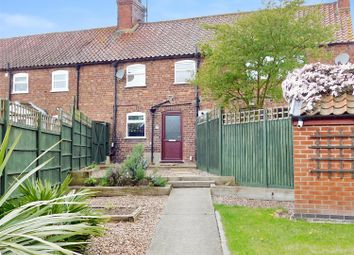Thumbnail 2 bed cottage for sale in Spilsby Road, Wainfleet, Lincs