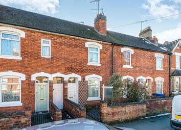 Thumbnail 2 bed terraced house for sale in Peel Terrace, Stafford, Staffordshire, .