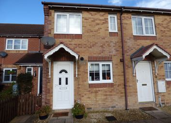 Thumbnail 2 bed terraced house for sale in Win Green View, Shaftesbury
