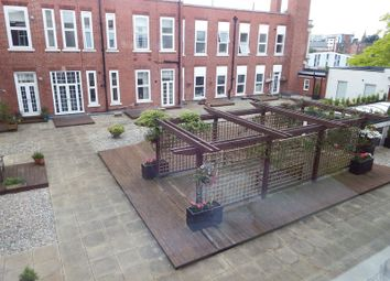 Thumbnail 3 bedroom town house for sale in Peel Street, Nottingham