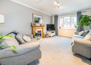 Thumbnail 2 bed flat for sale in Dean Meadow, Newton-Le-Willows, Newton, Merseyside
