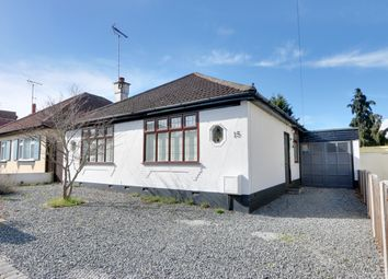 Thumbnail 4 bed detached house for sale in Fillebrook Avenue, Leigh-On-Sea, Essex