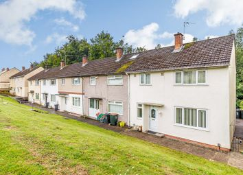 Thumbnail 3 bedroom end terrace house for sale in Constable Drive, Newport