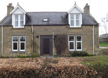 Thumbnail 4 bed detached house for sale in Ivy Cottage, Fearn
