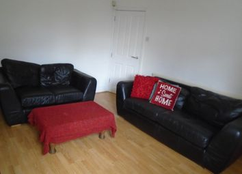 Thumbnail 4 bed semi-detached house to rent in Rusholme Grove, Manchester
