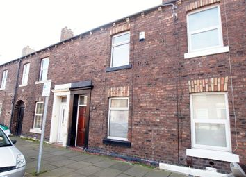Thumbnail 2 bed terraced house for sale in Close Street, Off London Road, Carlisle, Cumbria