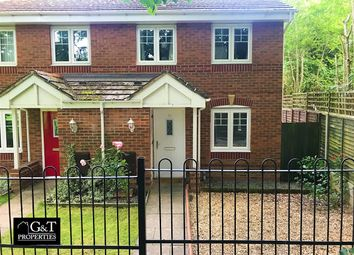 Thumbnail 3 bed town house to rent in The Beck, Old Hill, Dudley