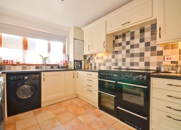 Thumbnail 4 bed semi-detached house for sale in Calloway Close, Arreton, Newport