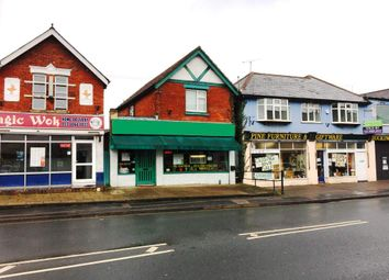 Thumbnail Commercial property for sale in Southampton SO40, UK