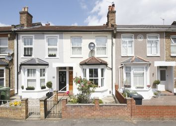 Thumbnail 2 bed terraced house for sale in Ronver Road, London
