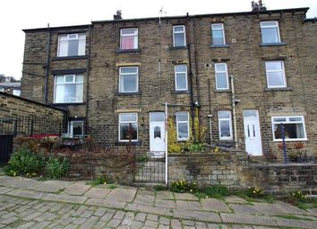 Thumbnail 2 bed terraced house for sale in Darnes Avenue, Pye Nest, Halifax