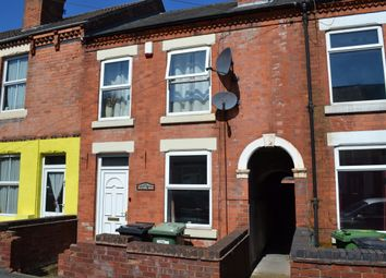 Thumbnail 1 bed terraced house for sale in Park Street, Heanor