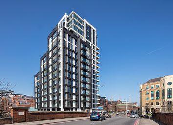 1 bed flat for sale in Sandhurst Verto, Kings Road, Reading RG1