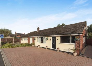 Thumbnail 3 bedroom semi-detached house for sale in Cathrow Drive, New Longton, Preston