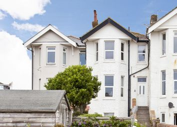 Thumbnail 3 bedroom flat for sale in St Catherine's Road, Southbourne, Dorset