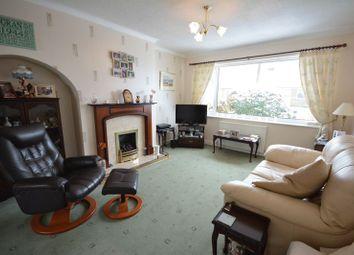 Thumbnail 2 bed semi-detached house for sale in Cornwall Road, Rishton, Blackburn