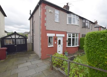 Thumbnail 3 bed terraced house for sale in Coleshill Avenue, Burnley