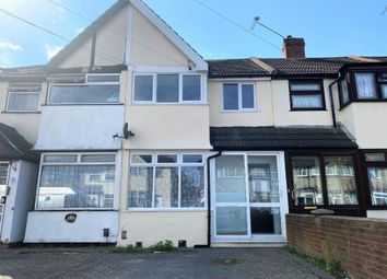 Second Avenue, Dagenham RM10. 3 bed terraced house