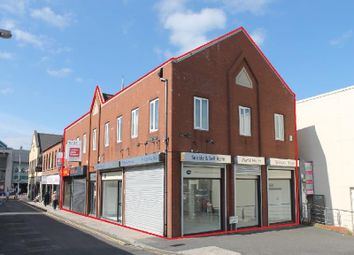 Thumbnail Retail premises to let in 11, 13, 15-21 Market Street, Bangor, County Down