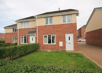 Thumbnail 2 bed end terrace house to rent in Coopers Place, Buckshaw Village, Chorley