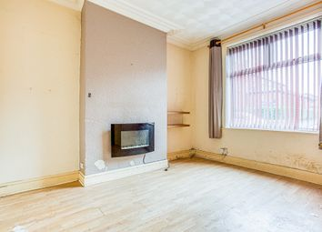 2 bed terraced house for sale in Investment Property, New Wellington Street, Mill Hill, Blackburn BB2