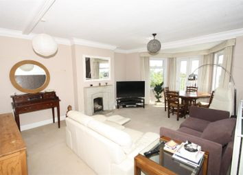 Thumbnail 3 bedroom flat for sale in Kings Road, Westcliff-On-Sea