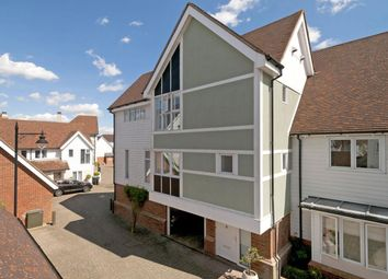 Thumbnail 2 bed semi-detached house for sale in Edgar Close, Kings Hill, West Malling