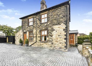 Lane End, Chapeltown, Sheffield S35