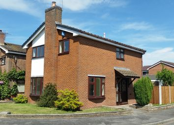 Thumbnail 4 bed detached house to rent in Woodrow Drive, Newburgh