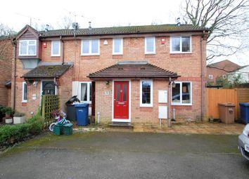 2 bed terraced house to rent in Weywood Close, Farnham GU9