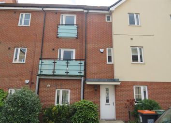 Thumbnail 3 bed town house for sale in Vauxhall Way, Dunstable